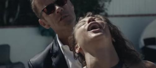 Le documentaire sur Rocco Siffredi sera la dernier film du hardeur italien (Capture Youtube/Mars Films)