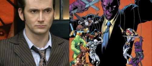 Marvel casts David Tennant as truly heinous A.K.A. Jessica Jones ... - hitfix.com