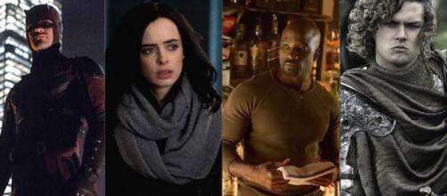 Marvel Netflix Defenders Showrunners Announced - Cosmic Book News... - cosmicbooknews.com