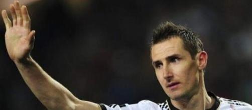 Miroslav Klose se retira del fútbol - Diario La Prensa - laprensa.hn