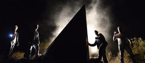 Movie: The Phoenix Incident - Ancient UFO - ancientufo.org