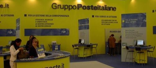 Poste Italiane alla ricerca di personale: Postini, Operai e Promotori Finanziari