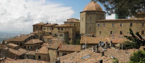 Scossa di magnitudo 3.1 a Castelfiorentino