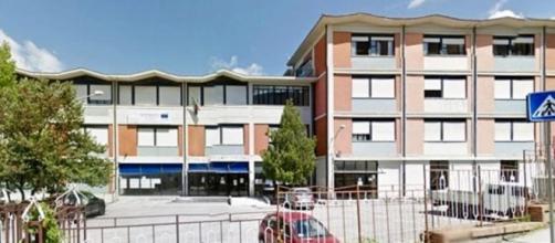Scuola Enrico Cocchia - avellinotoday.it
