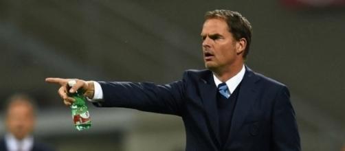 Técnico não resistiu a mais um tropeço da Inter no Italiano
