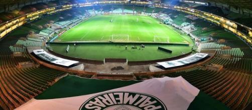 Torcida palmeirense apoiará seu time no Allianz Parque