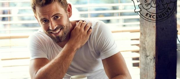 Bachelor Nick Viall Gets Candid About His Fourth Shot at Love - people.com