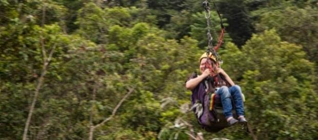 Cadeira Voadora - blogspot.com