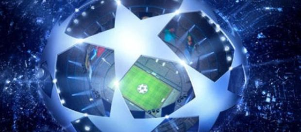 Champions' League drawing lots: Arsenal and Juventus unlucky ... - streamafrica.com