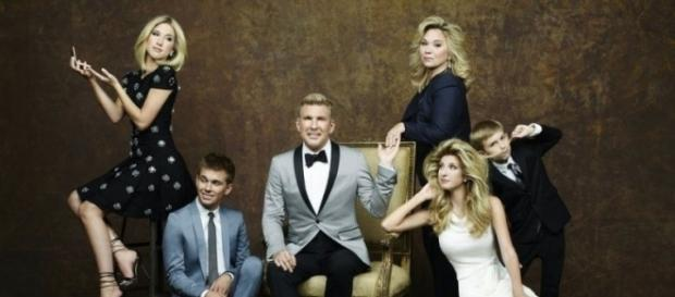 Chrisley Knows Best TV Listings and Information Page 1 - broadwayworld.com
