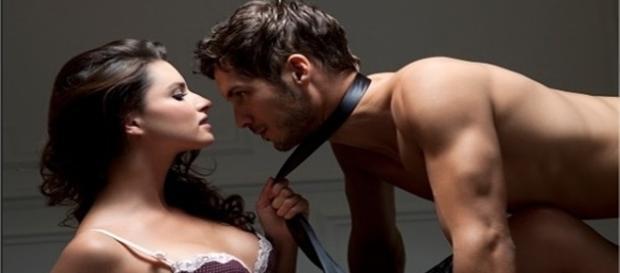 Coisas que tornam uma mulher admirável na cama na visão dos homens