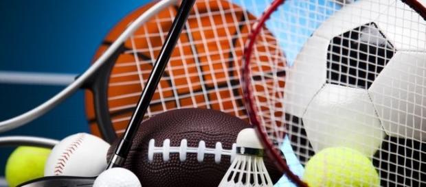 Compendio de materiales de diferentes disciplinas deportivas