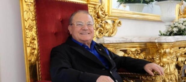 Don Antonio Polese sta meglio: presto tornerà a casa