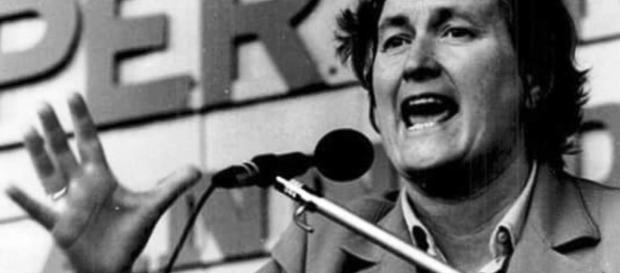E' morta Tina Anselmi, prima donna ministro italiana - ns-game.com