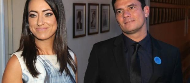 Esposa do juiz federal Sérgio Moto, realizará palestra na Organização das Nações Unidas