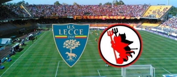 Il derby Lecce - Foggia, non delude le attese
