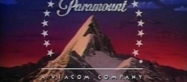 Lo storico logo della Paramount. La compagnia cinematografica appartiene alla galassia Viacom dal 1995.