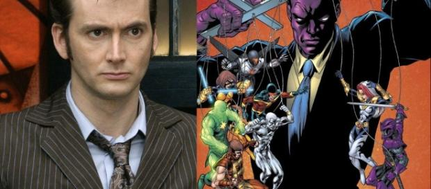 Marvel casts David Tennant as truly heinous A.K.A. Jessica Jones ... - hitfix.com