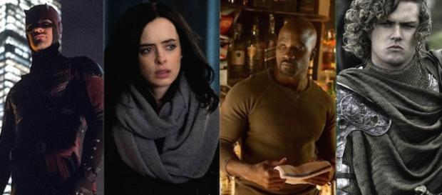 Marvel Netflix Defenders Showrunners Announced - Cosmic Book News... - cosmicbooknews.com