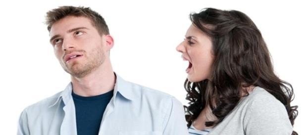 Mulheres chatas e que brigam por tudo são as melhores para se relacionar.