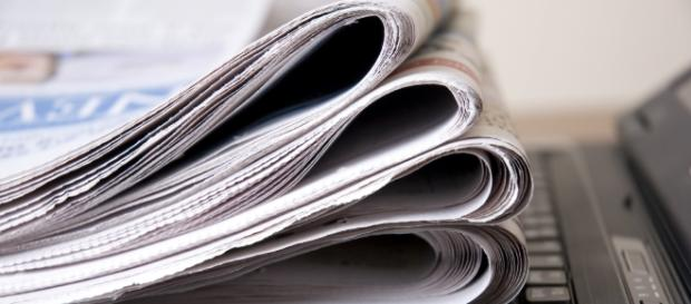 Nicht nur Printmedien bilden die Meinungen in Deutschland.