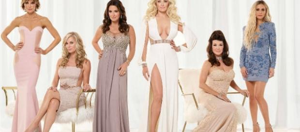 Photo credit: Bravo RHOBH Facebook