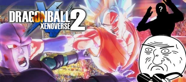 Prions pour pouvoir à nouveau battre Hit avec le SSJB Kaioken dans Xenoverse 2 !