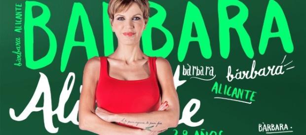 Quién le gusta a la dura Bárbara?