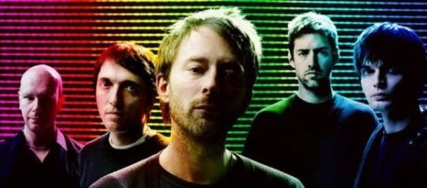 Radiohead in Italia a Firenze e Monza