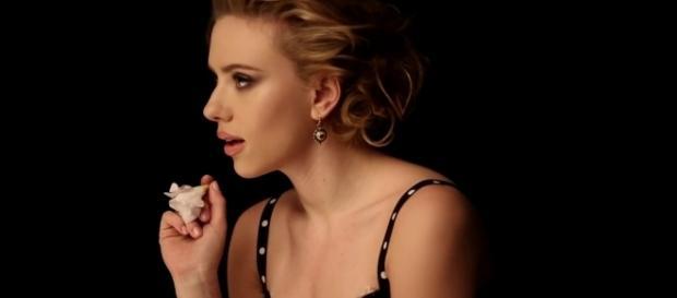 Scarlett Johansson, preso icona degli anni '20