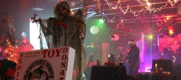 Seraph Films hosts Short Horror Film Night every year. / Photo via Wendy Shepherd, Studio Matrix PR.