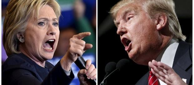 Sondaggio, Trump supera la Clinton - Effemeride.it - effemeride.it