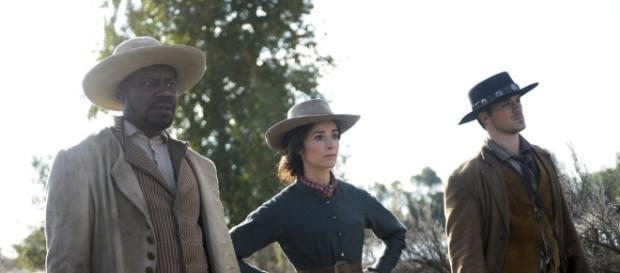 "Timeless Episode 5 Photos: ""The Alamo"" | KSiteTV ...- ksitetv.com"