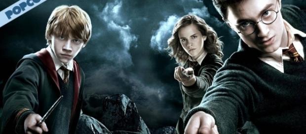 Wingardium Leviosa: Das sind die 10 besten Zaubersprüche aus Harry ... - viva.tv