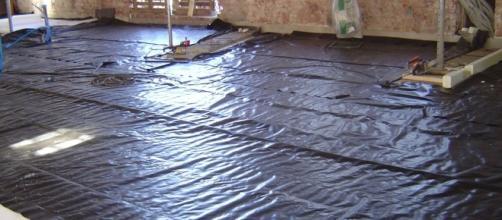 Architettura sostenibile. Interni 3… il gas radon in casa nostra ... - lecconotizie.com