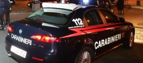 Carabinieri sventano tre furti nei negozi in Versilia - luccaindiretta.it