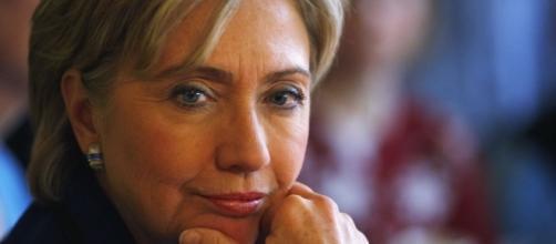 Ecco perchè gli ufologi puntano su Hillary Clinton | Smartandfun - altervista.org