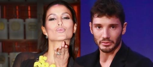 Gossip: Mariana Rodriguez dice la sua sul flirt attribuitole con Stefano De Martino.