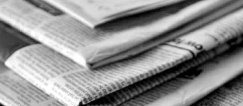 I principali giornali disponibili gratuitamente presso la ... - castelvetranonews.it