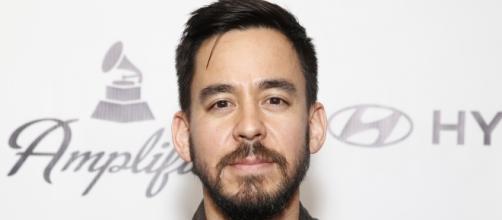 Il cantante statunitense Mike Shinoda