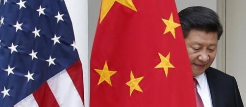 La politica estera di Donald Trump preoccupa la Cina di Xi Jinping