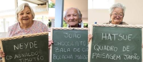 Lar são Vicente de Paulo, em Sorocaba, faz campanha de natal