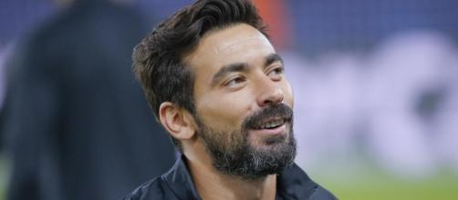 """Lavezzi: """" Vorrei giocare nel Barcellona """"Soccer Qube - soccerqube.com"""