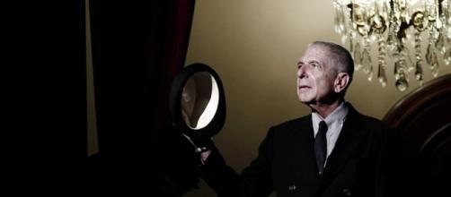 Leonard Cohen fallece a los 82 años de edad