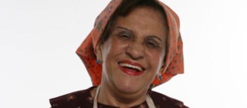 Martha Olivo...conocida como Malula