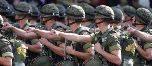 Noticias sobre Ejército español   EL PAÍS - elpais.com