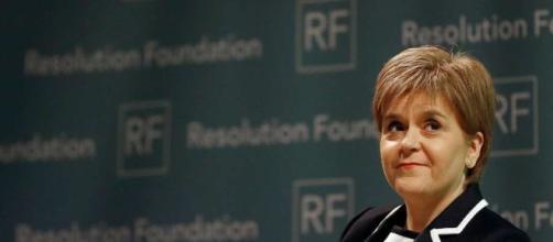 Scotland seeks to block Brexit talks without its approval - San ... - mysanantonio.com