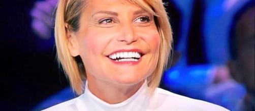 Simona Ventura, il ritorno in tv è ostico - today.it