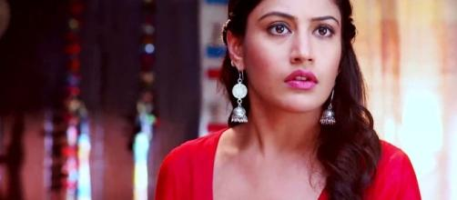 Surbhi Chandna As Anika In Ishqbaaaz Star Plus Wallpaper 09543 ... - baltana.com