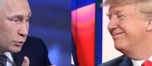 Trump et Poutine : deux prédicateurs du marxisme culturel
